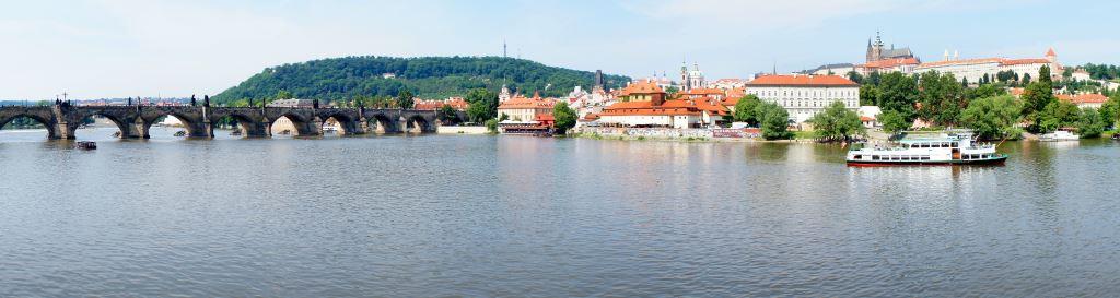 Die Sehenswürdigkeiten Prags welche sie nicht verpassen sollten
