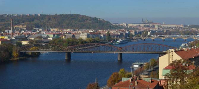 Vysehrad – die Prager Hochburg – Informationen und Anregungen