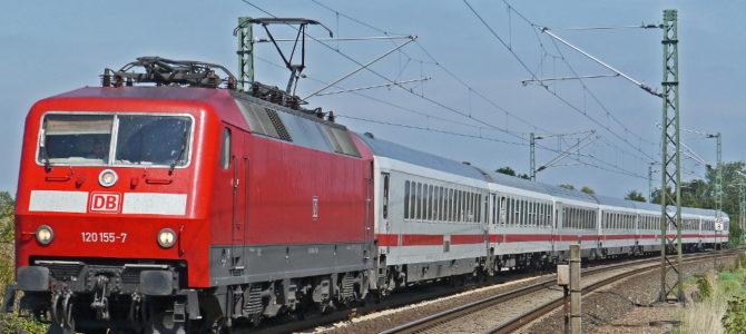 [Bahn]Berlin-Prag 10er-Ticket ab 199 Euro und Dresden-Prag 10er-Ticket ab 99 Euro