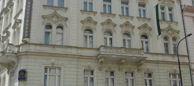 [Hotel]Best Western City Hotel Moran – Erfahrungen und Infos