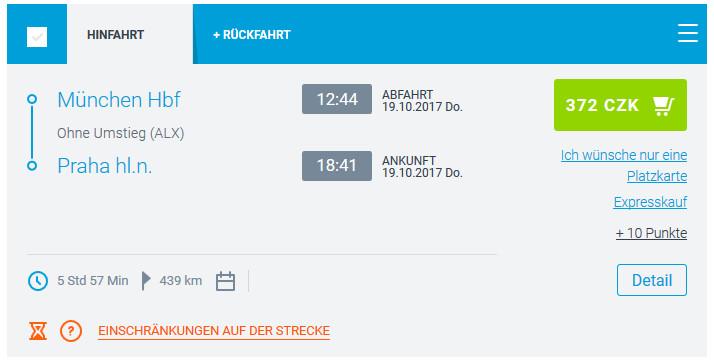 Cd München-Prag-Buchung2