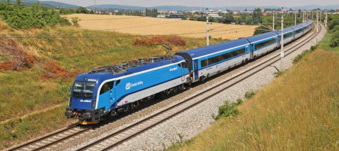 [Bahn] Hamburg/Berlin mit dem Zug für weniger als 20 Euro nach Prag