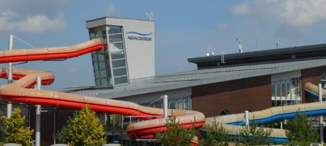 Aquapalace und Aquadream – Schwimm- und Erlebnisbäder in Prag