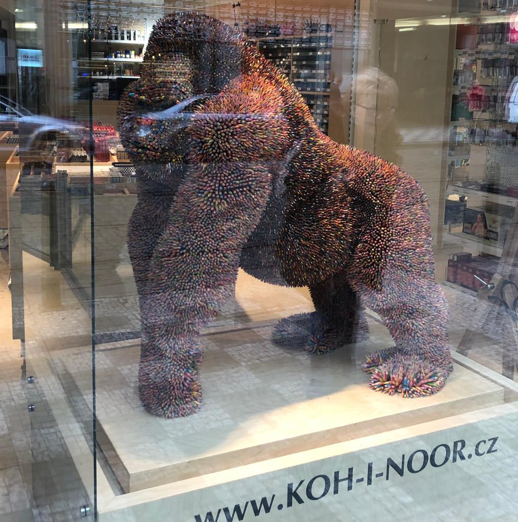 KOH-I-NOOR Hardtmuth 2